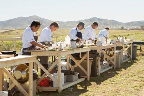 Top Chef Masters - Season 5
