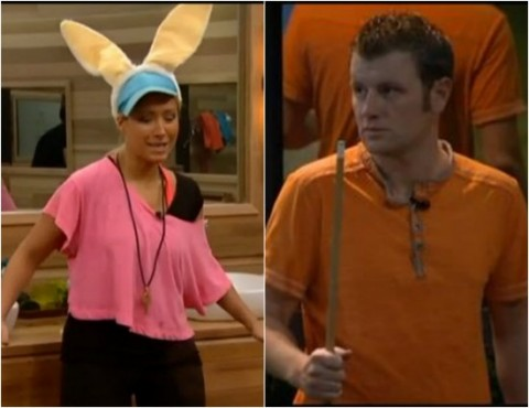 Big Brother 2013 Spoilers - Week 11 Eviction