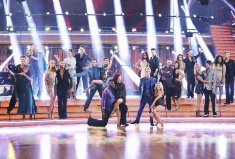 Dancing with the Stars 2013 Spoilers - Week 2