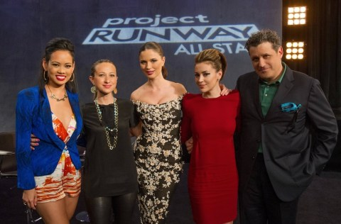 Project Runway All Stars 2013 Spoilers - Week 2 Preview