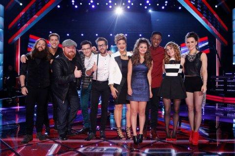 The Voice USA 2013 Top 10 Performances Spoilers Recap (VIDEO