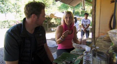 Amazing Race 2013 Spoilers - Week 10 Preview