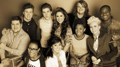 American Idol 2014 Spoilers - Season 13 Top 10