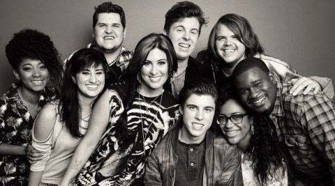 American Idol 2014 Spoilers - Season 13 Top 9