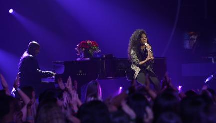 American Idol 2014 Spoilers - Top 9 - Malaya Watson