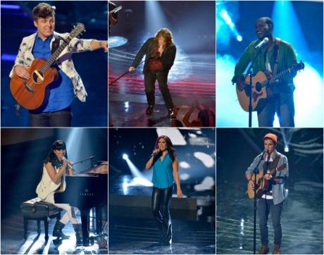 American Idol 2014 Spoilers - Top 6 Predictions