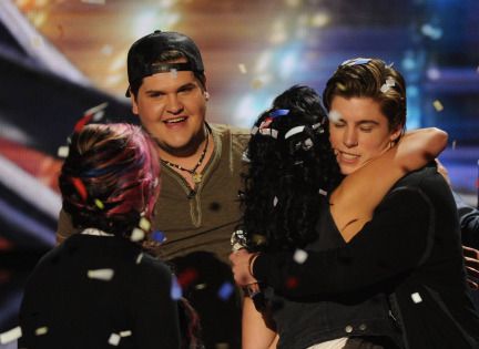 American Idol 2014 Spoilers - Top 8 Ratings