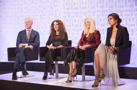 Project Runway Under the Gunn 2014 Spoilers - Finale Preview
