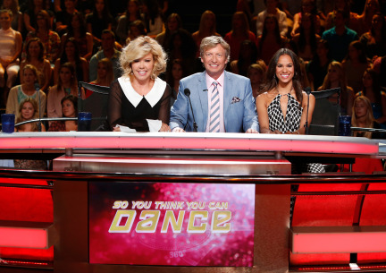 So You Think You Can Dance 2014 Spoilers - Top 16 Performances