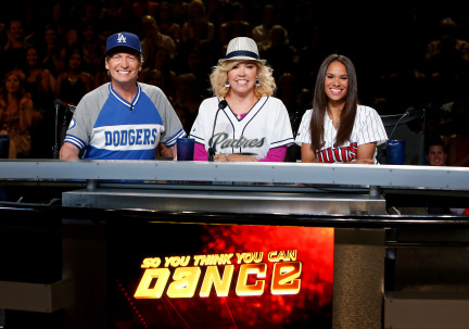 So You Think You Can Dance 2014 Spoilers - Top 18 Predictions
