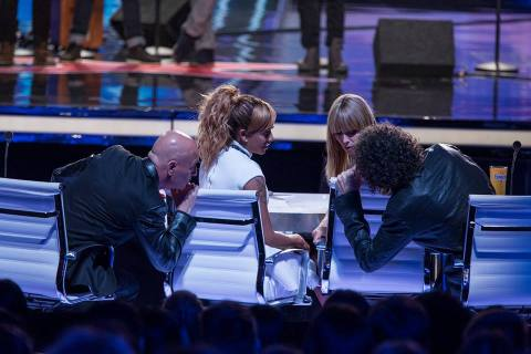 America's Got Talent 2014 Spoilers - Semifinals Week 1 Performances
