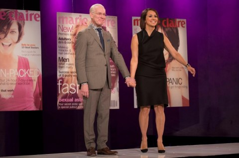 Project Runway 2014 Spoilers - Week 3 Preview 17