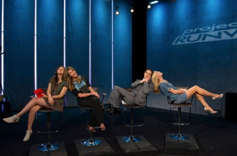 Project Runway 2014 Spoilers - Week 4 Preview 16