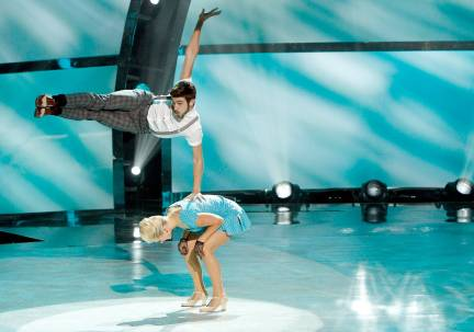 So You Think You Can Dance 2014 Spoilers - Top 8 Performances