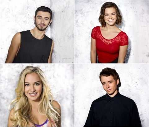 So You Think You Can Dance 2014 Spoilers - Finale Winner