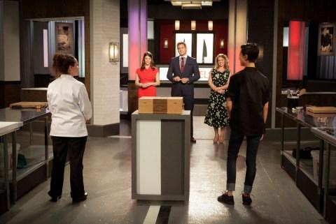 Top Chef Duel - Season 1