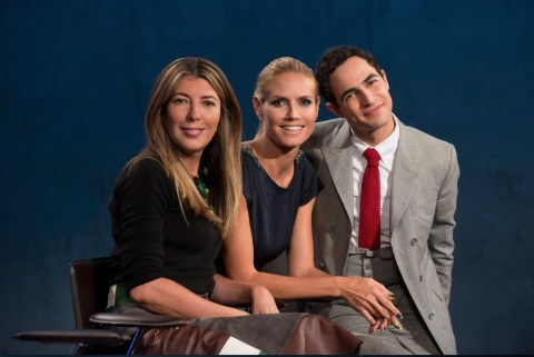 Project Runway 2014 Spoilers - Week 12 Preview 10