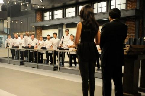 Top Chef - Season 12