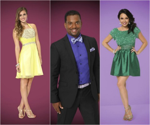 Dancing with the Stars 2014 Spoilers - Finale Predictions