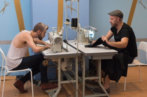 Project Runway All Stars 2014 Spoilers - Week 3 Preview 6