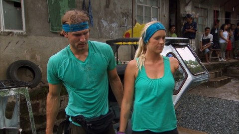 The Amazing Race 2014 Spoiler - Week 10 Preview
