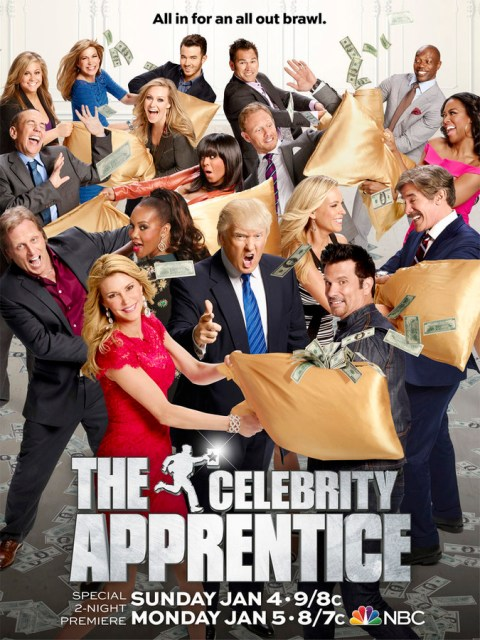 The Celebrity Apprentice - Watch Full Episodes and Clips ...