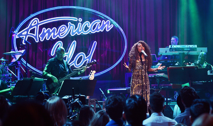 American Idol 2015 Spoilers - Idol Showcase Night 1 Preview