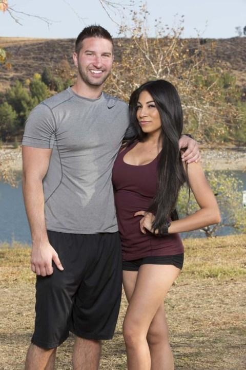 Jeffrey and Jackie