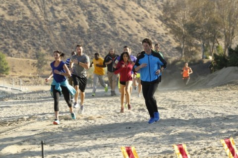 The Amazing Race 2015 Spoilers - Season 26 Premiere Preview 12