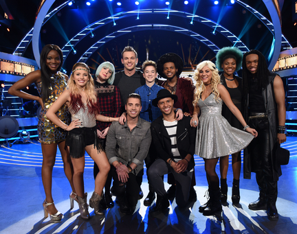 American Idol 2015 Spoilers - Top 11 Results