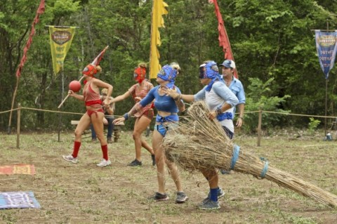Survivor 2015 Spoilers - Week 4 Preview 7