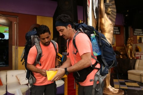 The Amazing Race 2015 Spoilers - Episode 3 Preview