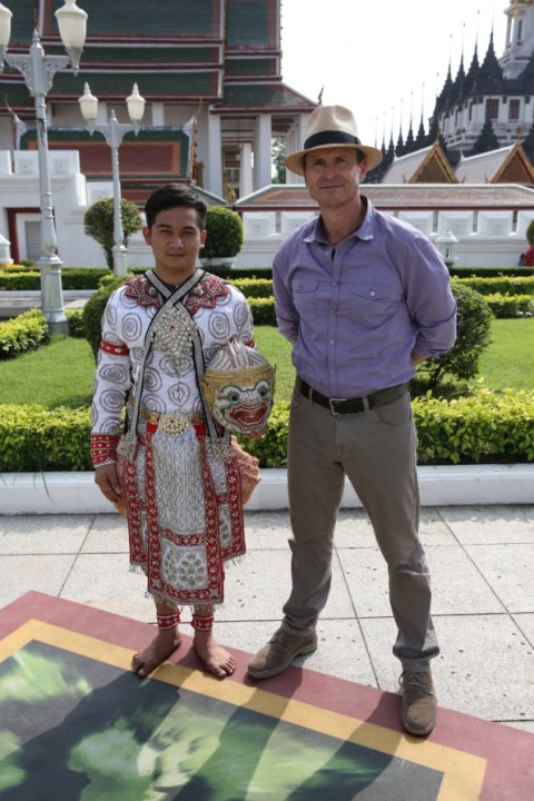 The Amazing Race 2015 Spoilers - Episode 4 Preview 21