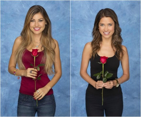 The Bachelorette 2015 Spoilers - Britt and Kaitlyn