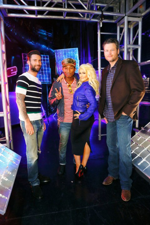 The Voice USA 2015 Spoilers - Voice Knockouts - Night 1
