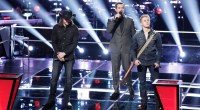The Voice USA 2015 Spoilers - Voice Knockouts - Night 2 Results
