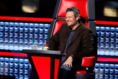 The Voice USA 2015 Spoilers - Voice Knockouts Team Blake