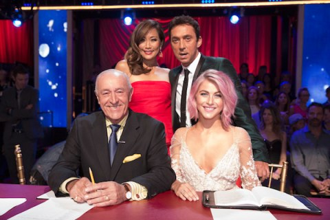Dancing with the Stars 2015 Spoilers - Week 6 Predictions