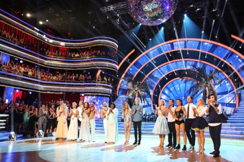 Dancing with the Stars 2015 Spoilers - Week 7 Predictions