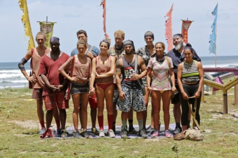 Survivor 2015 Spoilers - Week 7 Preview 2