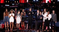 The Voice 2015 Spoilers - Voice Playoffs - Voice Top 20 Predictions
