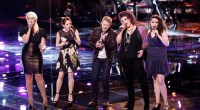 The Voice USA 2015 Spoilers - Voice Results - Team Blake Performance