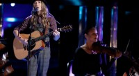 The Voice USA 2015 Spoilers - Voice Top 10 Performances - Sawyer Fredericks