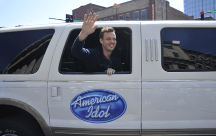 American Idol 2015 Spoilers - Idol Top 4 - Hometown Visits