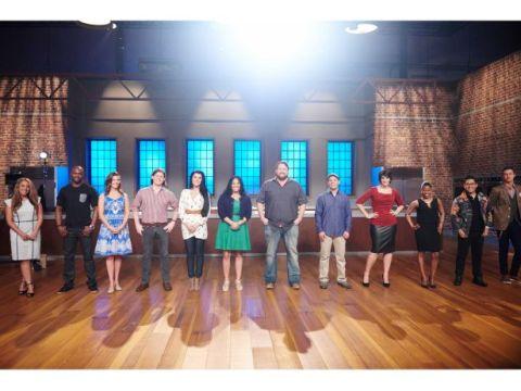 Food Network Star 2015 Spoilers - Season 11 Cast Photo