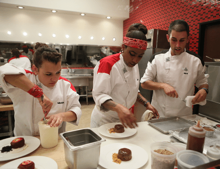 Hell's Kitchen 2015 Spoilers - Week 12 Recap