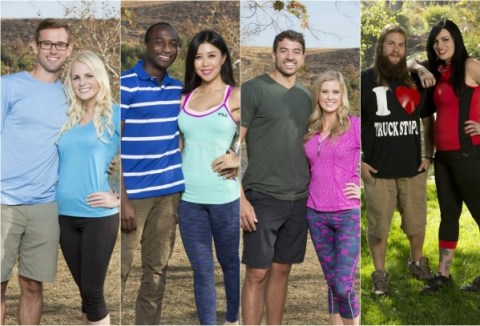 The Amazing Race 2015 Predictions - Finale