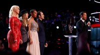 The Voice USA 2015 Spoilers - Voice Finale Results - Season 8 Winner