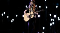 The Voice USA 2015 Spoilers - Voice Top 6 - Sawyer Fredericks