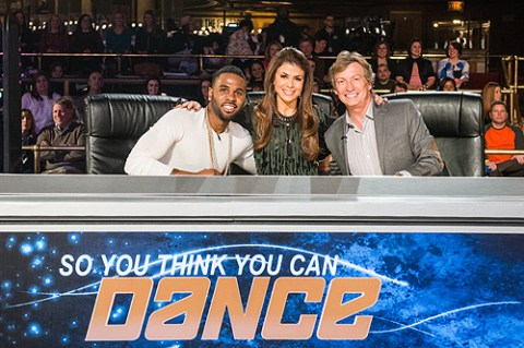 SYTYCD 2015 Spoilers - Week 2 Preview - Detroit Auditions